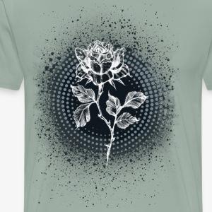 DISFIGURED ELEGANCE - Men's Premium T-Shirt