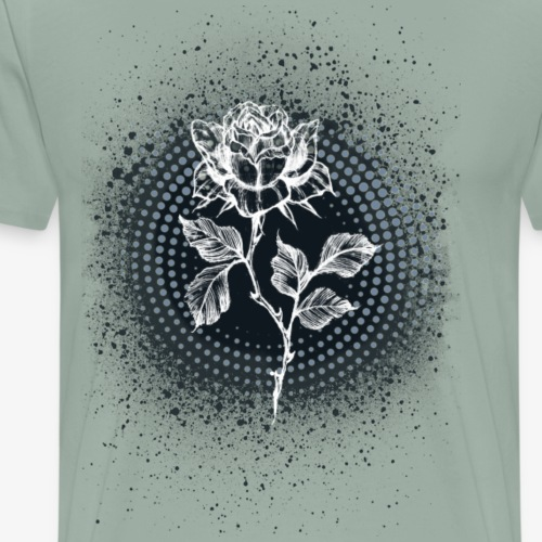 DISFIGURED ELEGANCE - Men's Premium T-Shirt