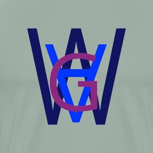WeAllGoPro - Men's Premium T-Shirt