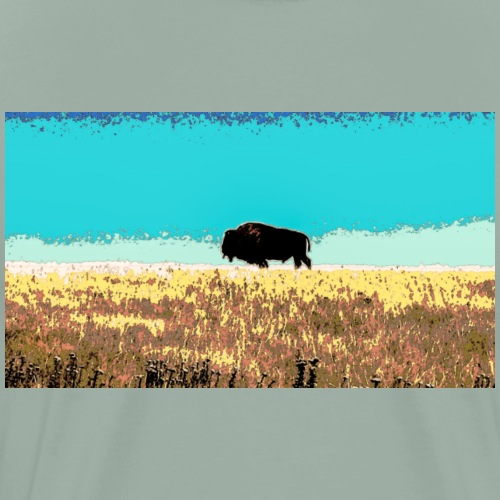 Tatanka - Men's Premium T-Shirt