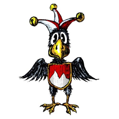 Eagle of the Alpine Republic - Men's Premium T-Shirt