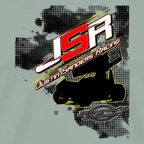 JSR 17 RD - Men's Premium T-Shirt