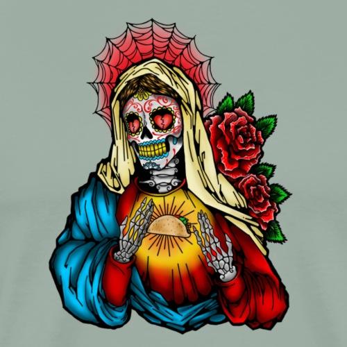 Holy Taco - Men's Premium T-Shirt