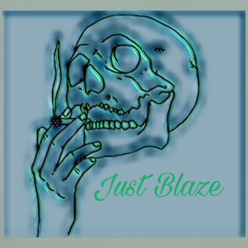 Just Blaze - Men's Premium T-Shirt