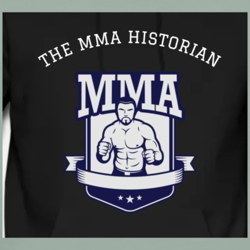 The MMA Historian - Men's Premium T-Shirt