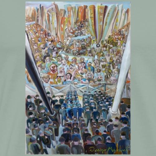 The people - Men's Premium T-Shirt
