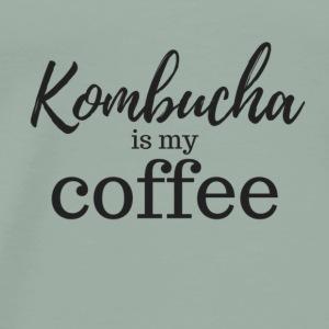 Kombucha - Men's Premium T-Shirt