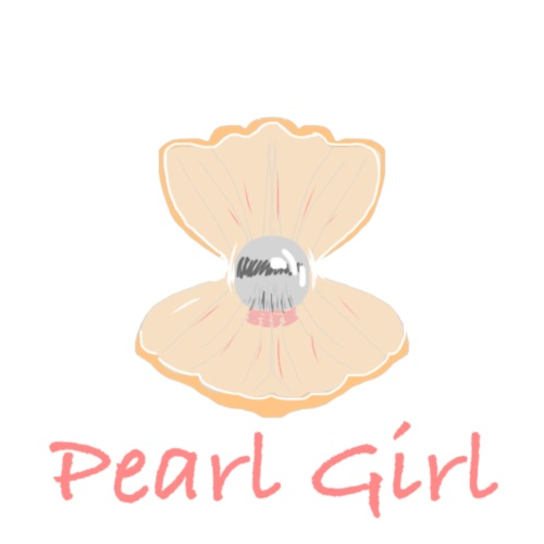 Pearl Girl - Men's Premium T-Shirt