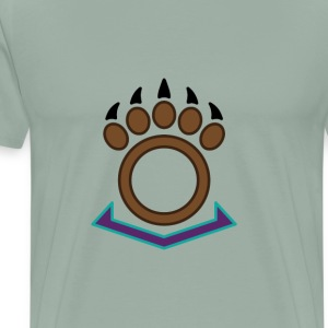 BigBearr - Men's Premium T-Shirt