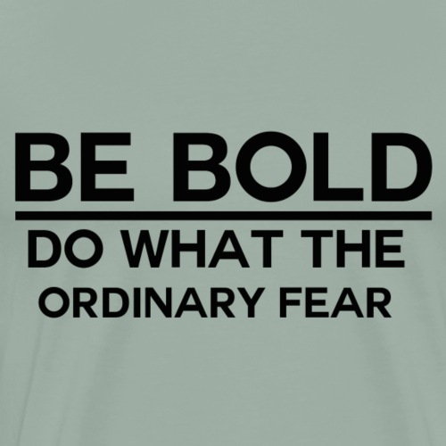 bebold - Men's Premium T-Shirt