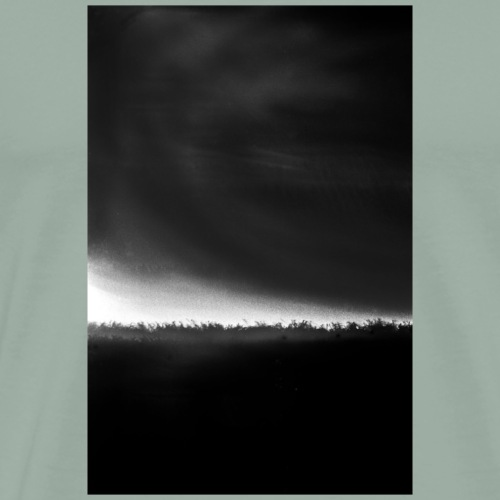 eerie - Men's Premium T-Shirt