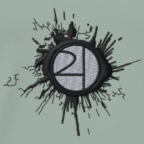 Stoner Splat - Men's Premium T-Shirt