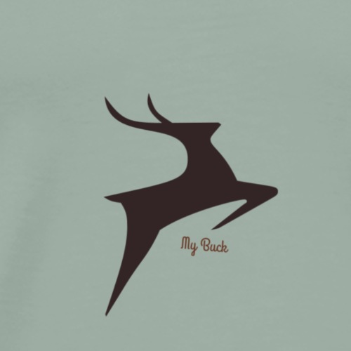 My Buck - Men's Premium T-Shirt