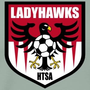 Ladyhawks - Men's Premium T-Shirt