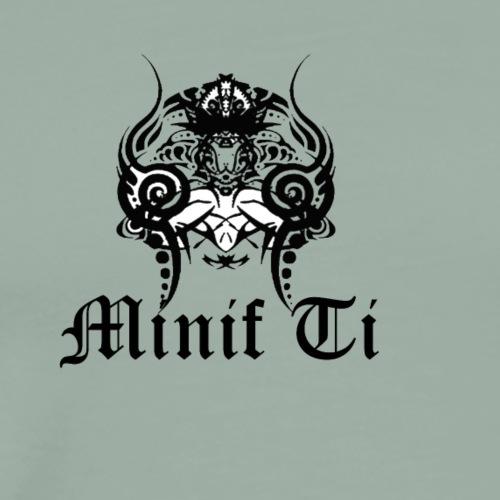 minif di - Men's Premium T-Shirt