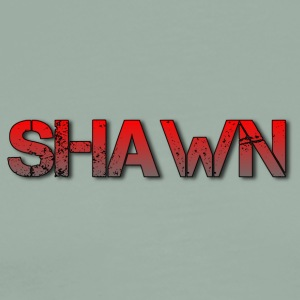 shawn - Men's Premium T-Shirt