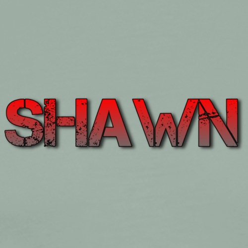 shawn - Men's Premium T-Shirt