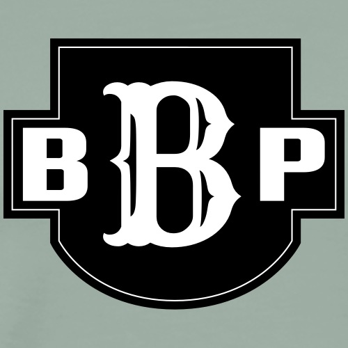 BBP Logo - Men's Premium T-Shirt