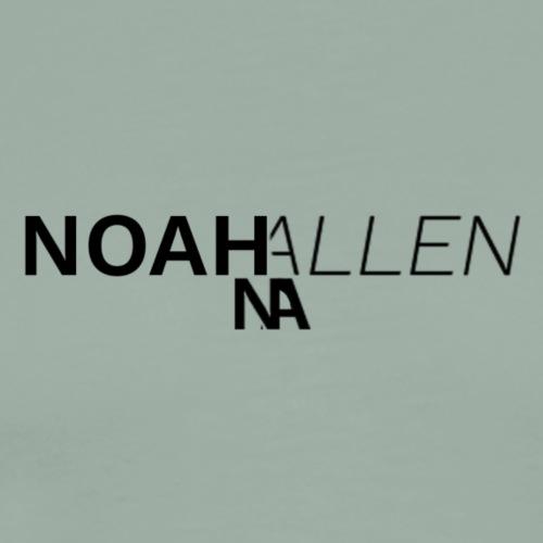 NOAHALLEN HOODIE - Men's Premium T-Shirt