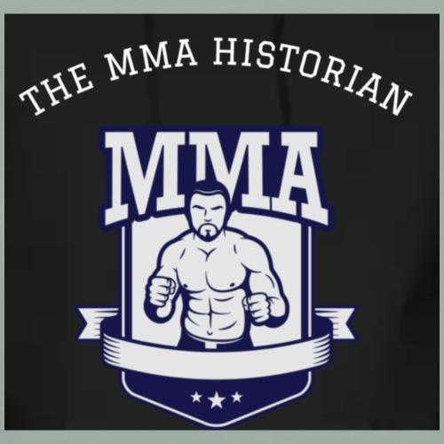 THE MMA Historian - Men's Premium T-Shirt