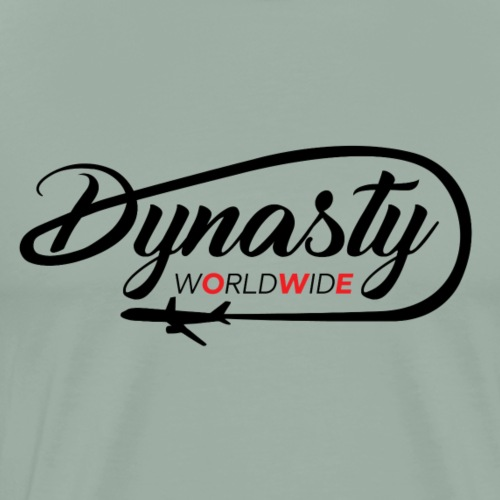 Dynasty OWE - Men's Premium T-Shirt