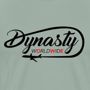 Dynasty OWE - Men's Premium T-Shirt