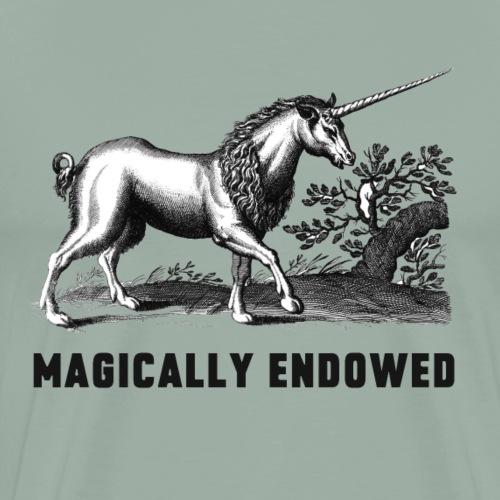 Endowed - Men's Premium T-Shirt