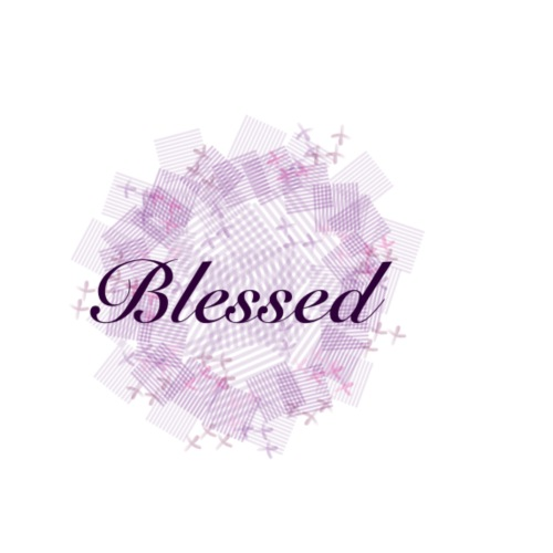 Blessed - Men's Premium T-Shirt