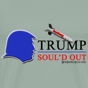 Trump Sould Out - Men's Premium T-Shirt