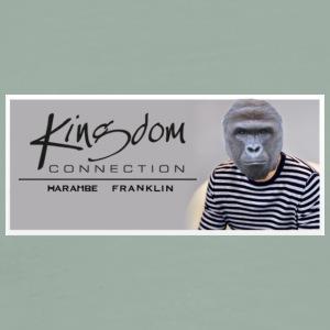 Harambe Franklin - Men's Premium T-Shirt