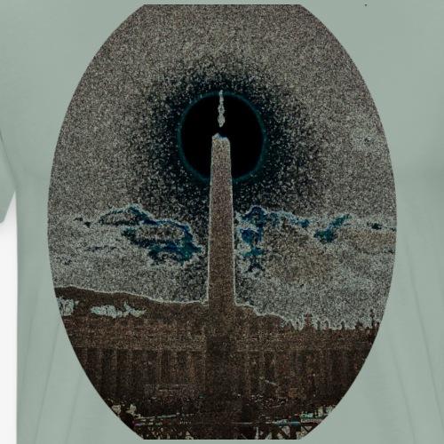 Monolith - Men's Premium T-Shirt