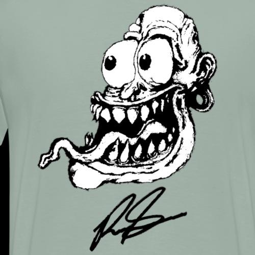 Lenny - Men's Premium T-Shirt