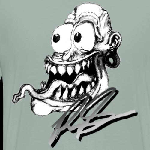 Lenny - OG Edition - Men's Premium T-Shirt