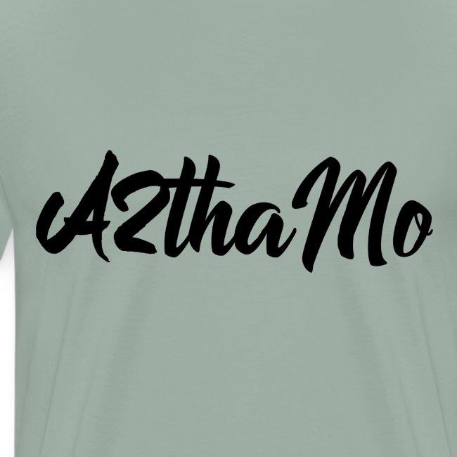 A2thaMo Logo Black