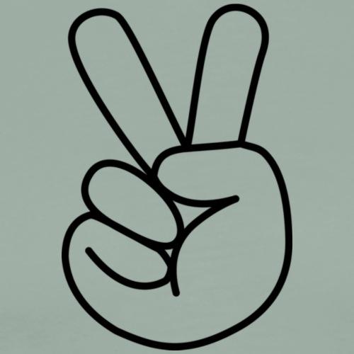 TSC Peace - Men's Premium T-Shirt