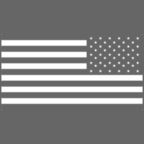 Reverse Flag - Men's Premium T-Shirt