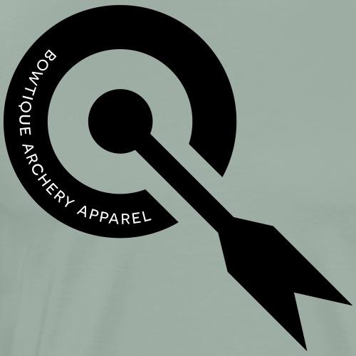BOWTIQUE Archery Apparel Massive (by BOWTIQUE) - Men's Premium T-Shirt