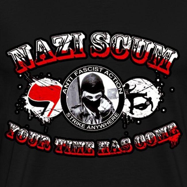 naz scum your time has come