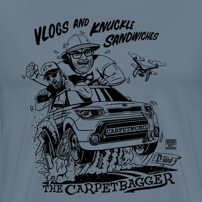carpetbagger shirt png