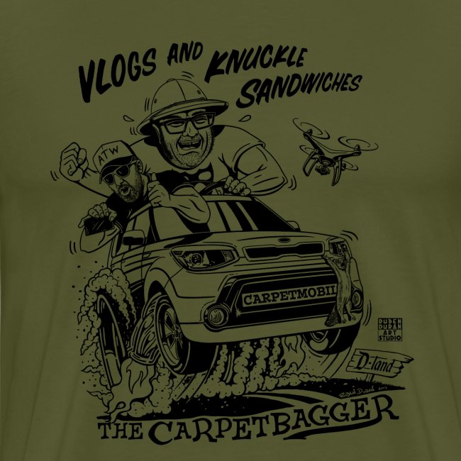 carpetbagger shirt png