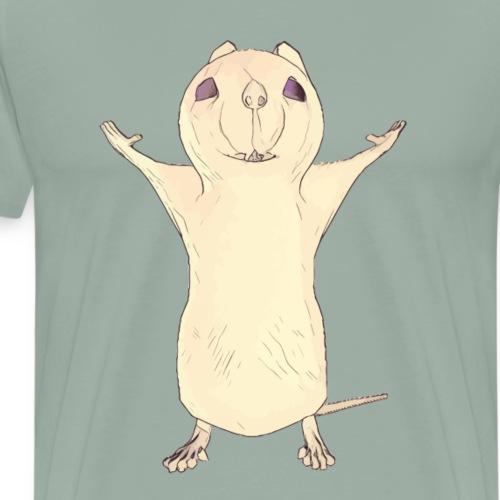 Quintus Praise - Men's Premium T-Shirt
