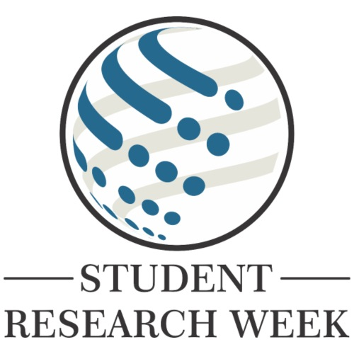 Student Research Week below