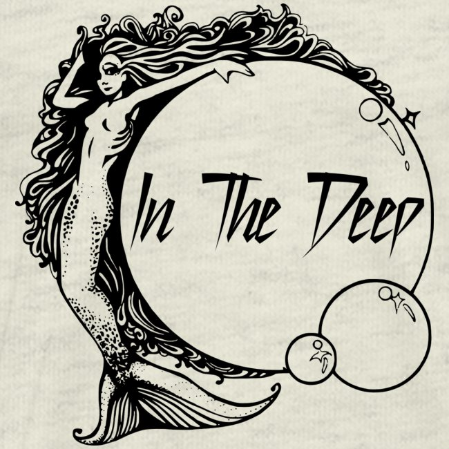 In The Deep Lyric Shirt