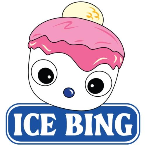 ICEBING - Men's Premium T-Shirt