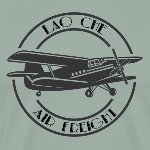 Air Freight Adventure - Men's Premium T-Shirt