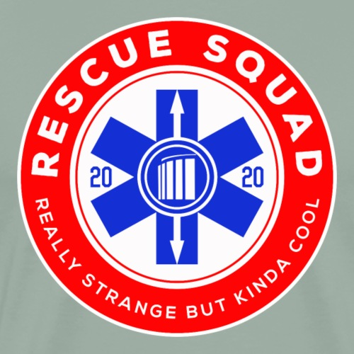 Rescue Squad - Men's Premium T-Shirt