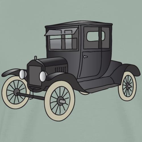 "Oldtimer Ford model T ""Tin Lizzie"" - Men's Premium T-Shirt"