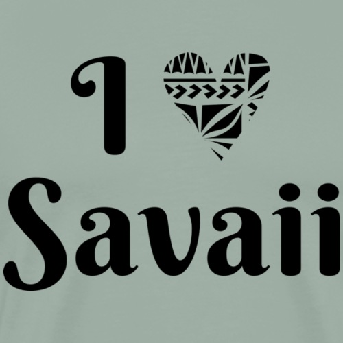 Savaii - my love