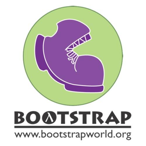 Bootstrap World - Men's Premium T-Shirt