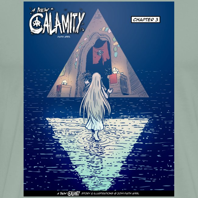 A New Calamity Ch 3 Cover